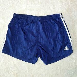 Adidas Running Shorts Size Large